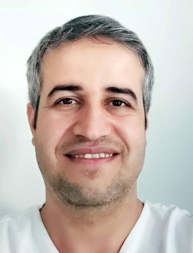 Samer Marshan